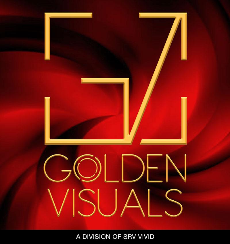 Golden Visuals - A Division of SRV Vivid